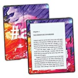 MightySkins Skin for Amazon Kindle Oasis 6'' (8th Gen) - Art | Protective, Durable, and Unique Vinyl Decal wrap Cover | Easy to Apply, Remove, and Change Styles | Made in The USA