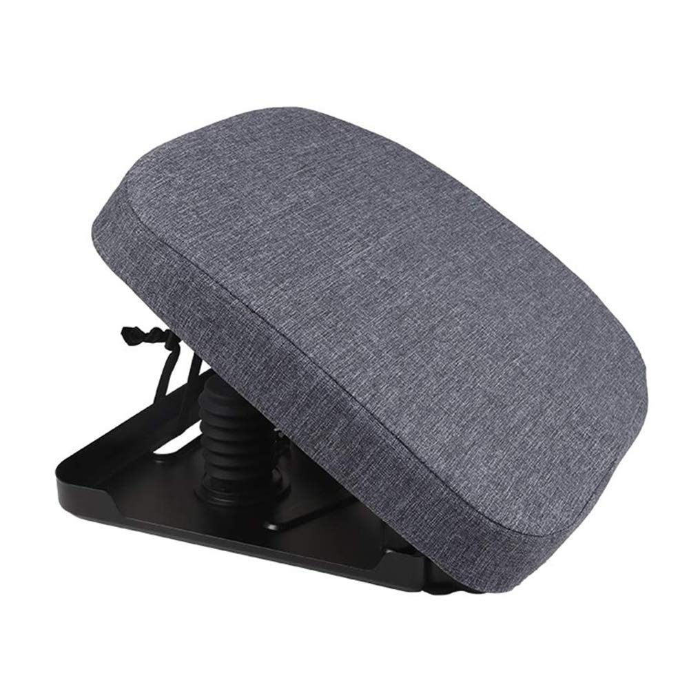 Elderly Help Seat Cushion, Uplift Seat Assist Cushion with Support Up to 330 Pounds for Elderly Handicap or Disabled by HSRG