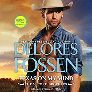 Texas on My Mind Audiobook