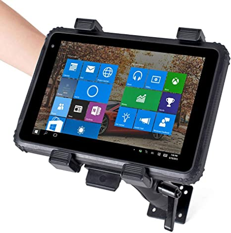 HiDON Rugged Tablet PC 8 Inch 4GRAM 64GROM 4G LTE Waterproof Drop ...