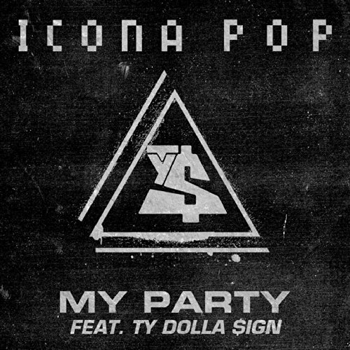 My Party (feat. Ty Dolla $ign) [Radio -