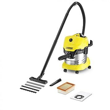 livraison gratuite dernière vente magasin meilleurs vendeurs Kärcher WD4 Premium aspirateurs multifonctions