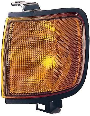 Depo 317-1629L-US Honda Prelude Driver Side Replacement Signal Light Unit without Bulb
