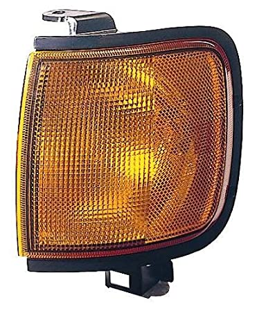 Depo 313-1506R-US Isuzu//Honda Passenger Side Replacement Parking//Signal Light Unit without Bulb