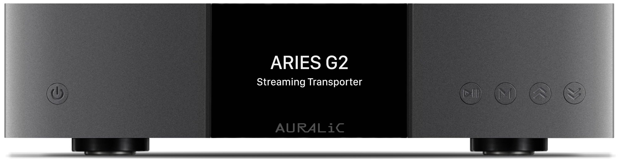 AURALiC ARIES G2 Ultimate wireless Streamer for your DAC by AURALiC (Image #2)