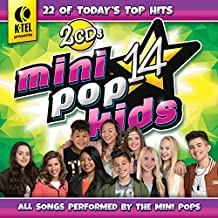 Mini Pop Kids 14 (Double CD)