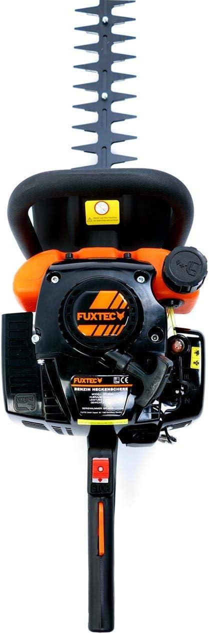 Fuxtec Taille-Haies Thermique Professionnel SPL450N