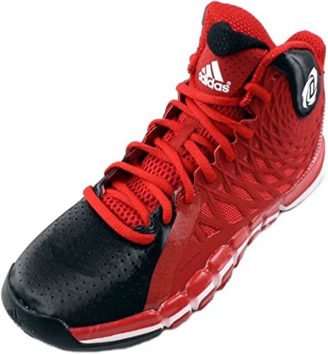 adidas Basketball Unveils the D Rose 773 III