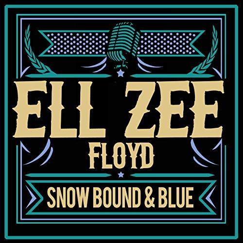 (Snow Bound & Blue)