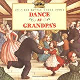 Dance at Grandpa's, Laura Ingalls Wilder, 0064433722