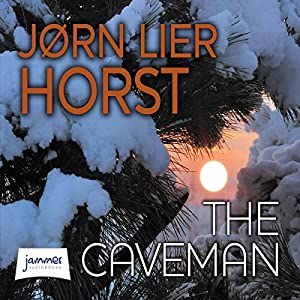 The Caveman Hörbuch