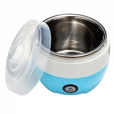 Amazon.com: ounona litro automática yogurtera – Depósito de ...