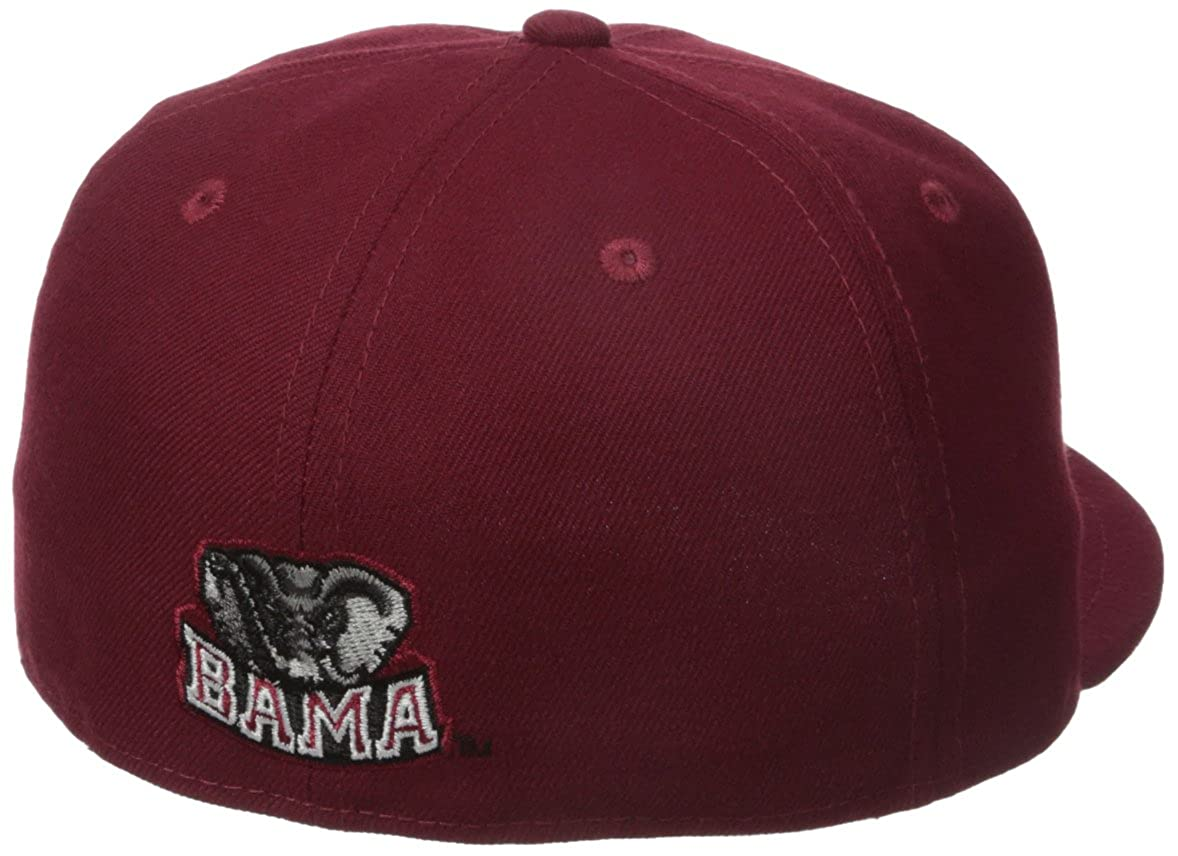 New Era Adult Unisexs Logo Grand Fitted 59FIFTY Cap