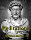 Meditations by Marcus Aurelius (Illustrated)