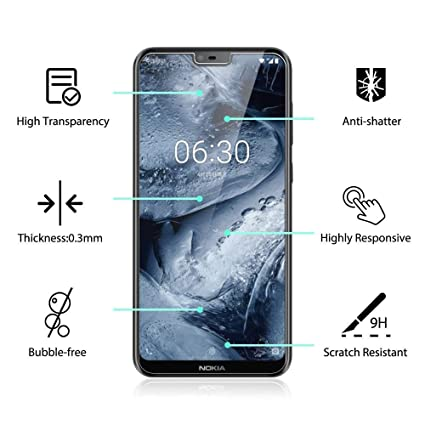 Image result for Nokia 6.1 Plus pic