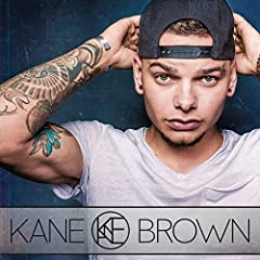 Kane Brown Better Place cover