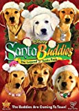 Santa Buddies: The Legend Of Santa Paws