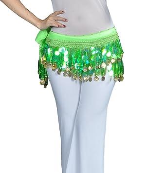 0206bdcaa Dance Fairy Glands Belly Dance Bra-Halter Faite à la Main Brillant Fleur  Strass Soutien