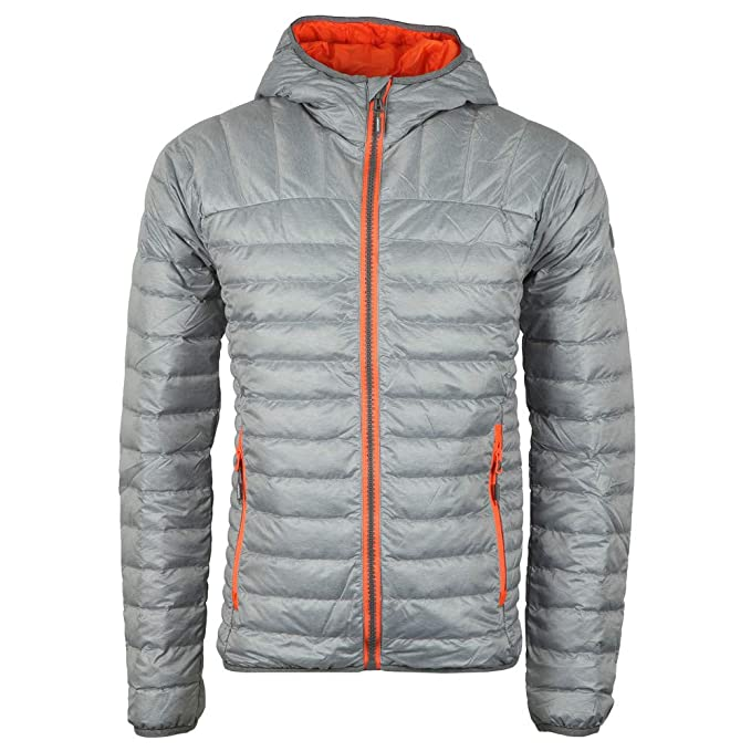 Superdry Chromatic Core Down Jacket Chaqueta para Hombre ...