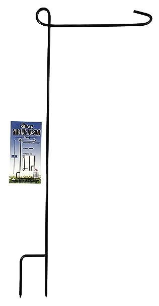 Wonderful KINREX Garden Flag Stand   Garden Flag Pole   Flag Holder   35u0026quot; Tall X