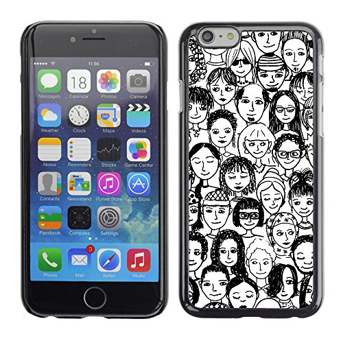 "Premio Sottile Slim Cassa Custodia Case Cover Shell // V00002420 Gens // Apple iPhone 6 6S 6G PLUS 5.5"""