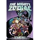 The Mighty Zodiac Volume 1: Starfall