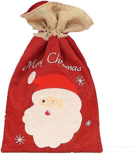 iStary Nuevos Suministros De Decoración De Navidad Candy Regalo ...