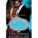 Fallen: A BBW Vampire Blood Courtesans Romance