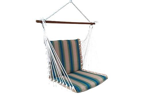 Twotree Argus Hammock Swing (Forest Stripe)