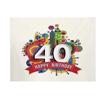 Fondo para fotografía de 36 cumpleaños con temática de ...
