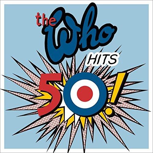 """Résultat de recherche d'images pour """"the who 50 hits"""""""
