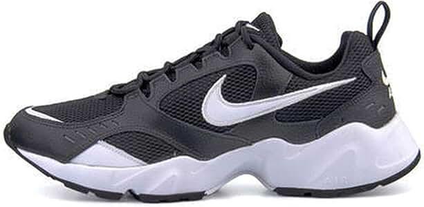 Nike Air Heights, Zapatillas para Hombre, Negro (Black/White 003), 38.5 EU: Amazon.es: Zapatos y complementos
