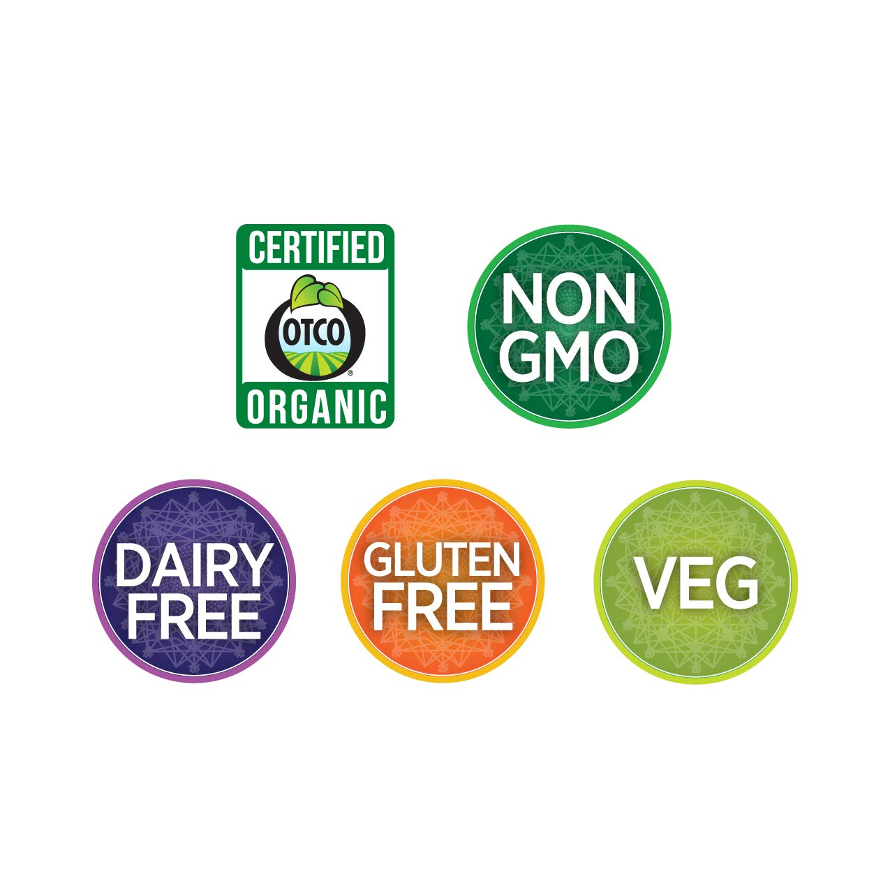 Amazon.com: Pure Synergy purenatal orgánicos Whole Food ...