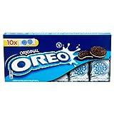 Oreo Original Sandwich Biscuits, 10 x 22g
