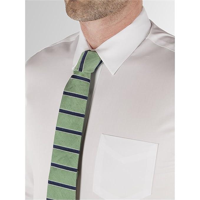 Racing verde rayas horizontales Melia - Corbata Corbatas Verde, 0 ...