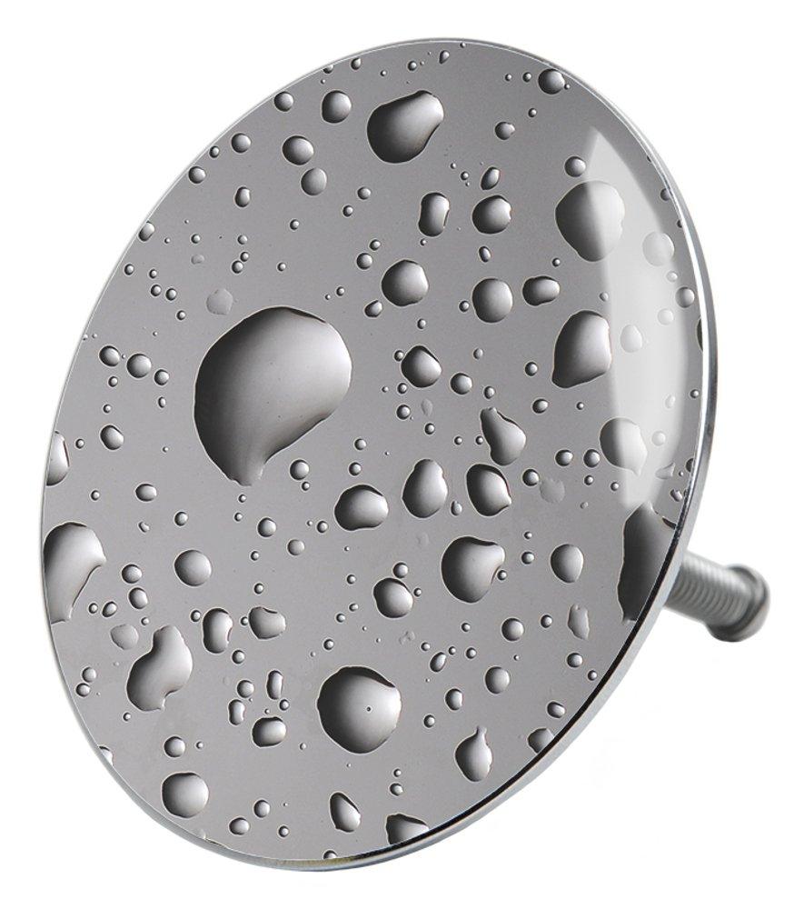 passend f/ür alle handels/üblichen Waschbecken Waschbeckenst/öpsel Las Vegas hochwertige Qualit/ät ✶✶✶✶✶