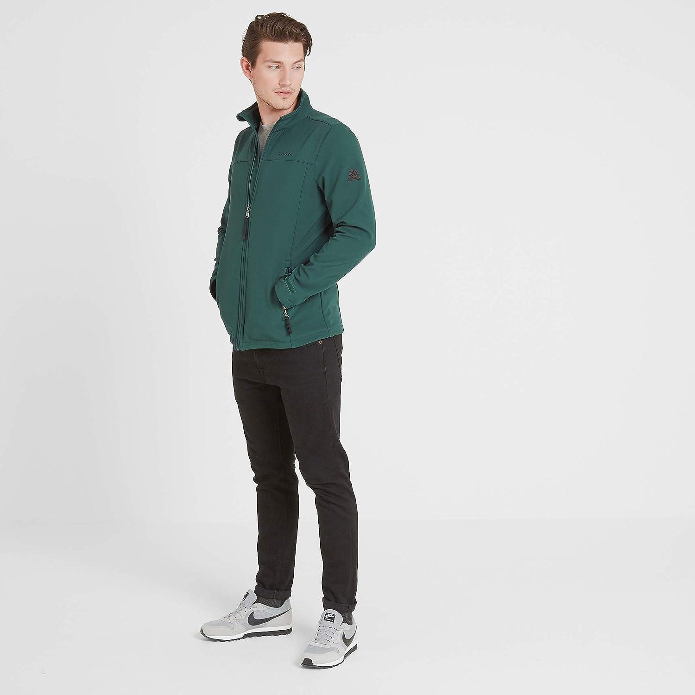 TOG 24 Feizor Mens Softshell Jacket