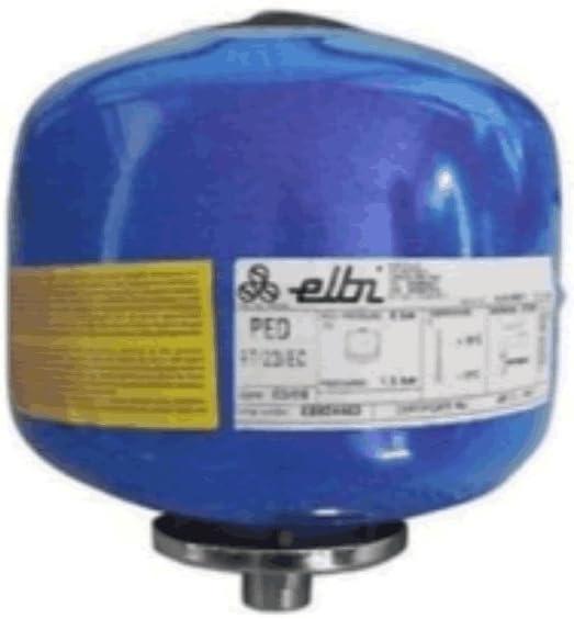Bleu Elbi a012j11/autoclave membrane AC-5/Double litres 5