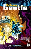 img - for Blue Beetle Vol. 2: Hard Choices (Rebirth) book / textbook / text book