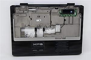 Dell Laptop Palmrest XD5M4 Black XPS M1730