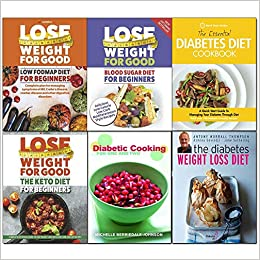 Essential Diabetes Diet Cookbook Weight Loss Cooking For One And