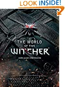 #10: The World of the Witcher: Video Game Compendium