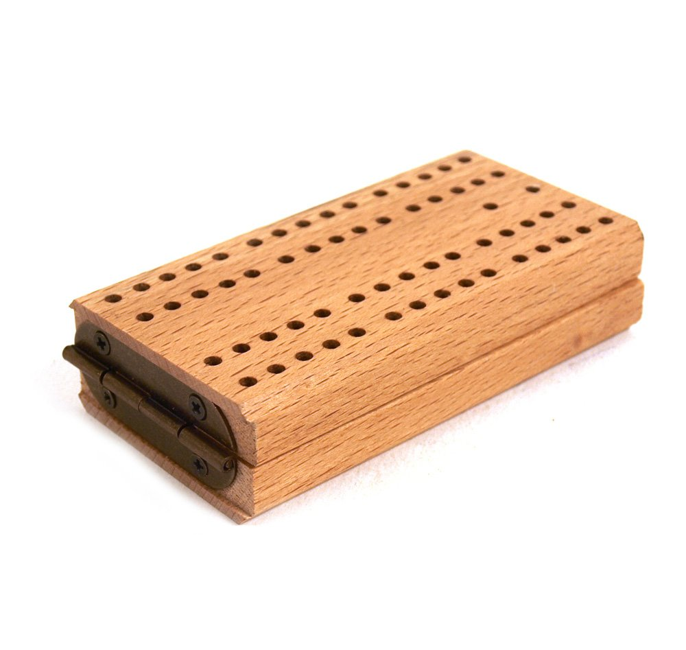 Travel Cribbage Board Uk Lifehacked1st Com
