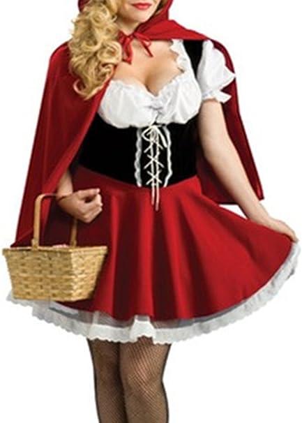 Kuose Burlesque Moulin Rouge - Disfraz de Halloween para Despedida ...