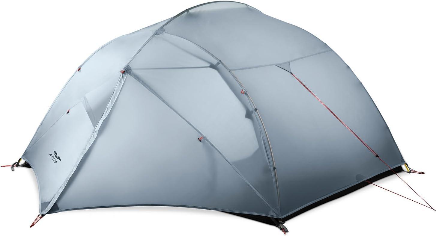 Mier 3 Person 4 Season Camping Tent