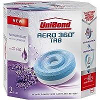 UNI2091273 Aero 360 del absorbedor de humedad aromaterapia