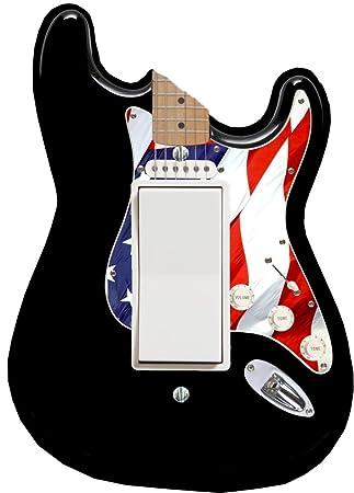 Música Treasures Co Nosotros Bandera Decora Placa De