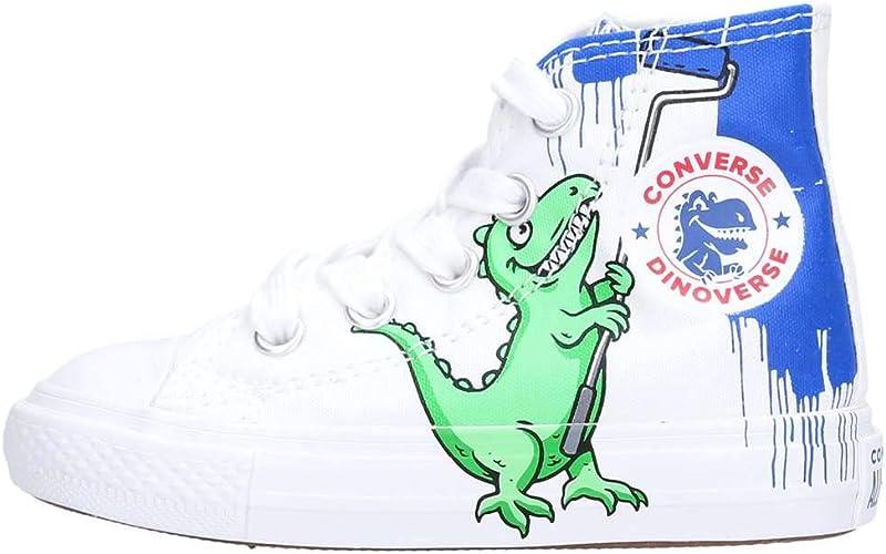 Converse Kids' Chuck Taylor All Star