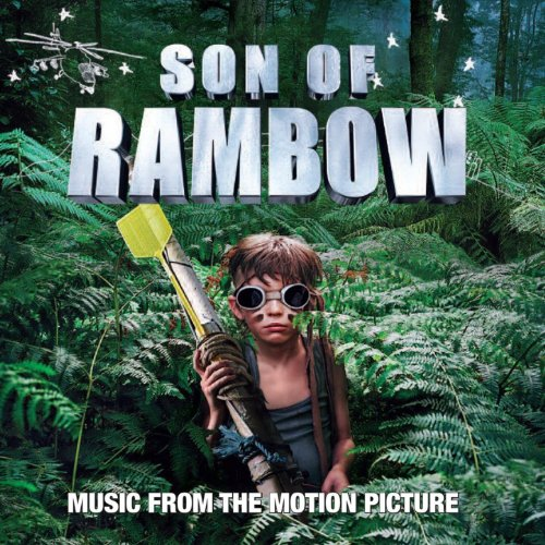 Son Of Rambow (Music From The ...
