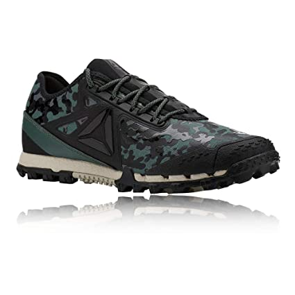 Reebok All Terrain Super 3.0 Stealth Running Shoes - AW18-11.5  Amazon.ca   Sports   Outdoors ff27472c3